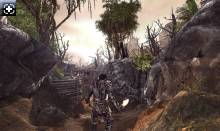 Arcania: Gothic 4 - Fall of Setarrif
