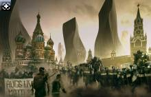 Deus Ex: Mankind Divided – Moscow 2029