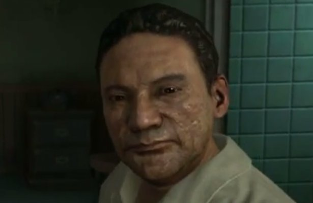 Manuel Noriega w Call of Duty: Black Ops II