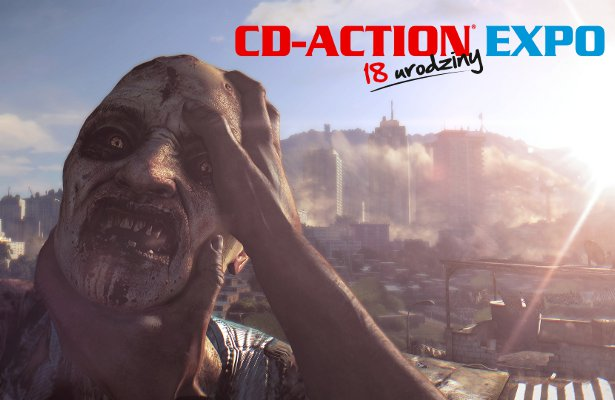Dying Light na CD-Action Expo
