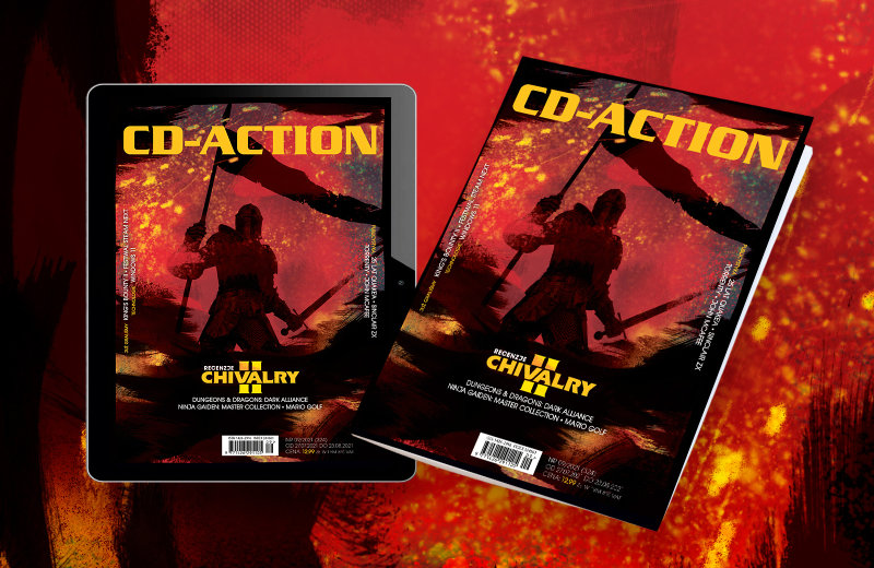 CD-Action 09/2021