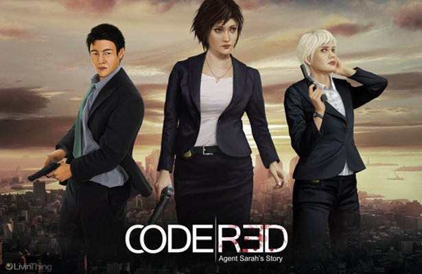 Code|Red