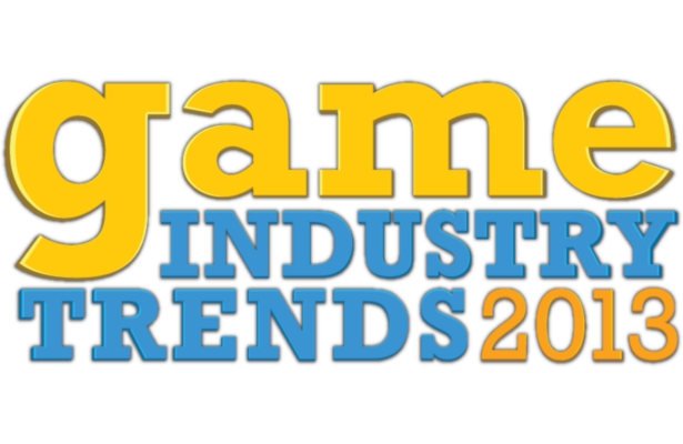 Game Industry Trends 2013