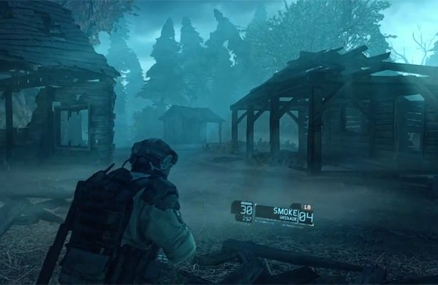 Ghost Recon Future Soldier Co Op Matchmakingdarmowe gry randkowe sims dla Androida