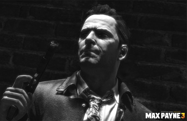 Max Payne 3: Disorganized Crime Pack