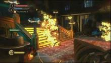 BioShock 2 - gameplay