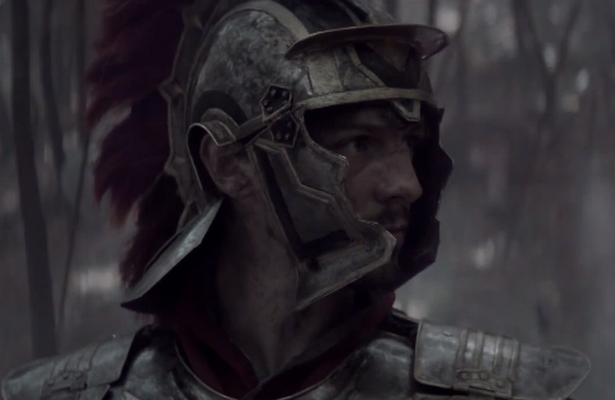 Ryse: Son of Rome - The Fall