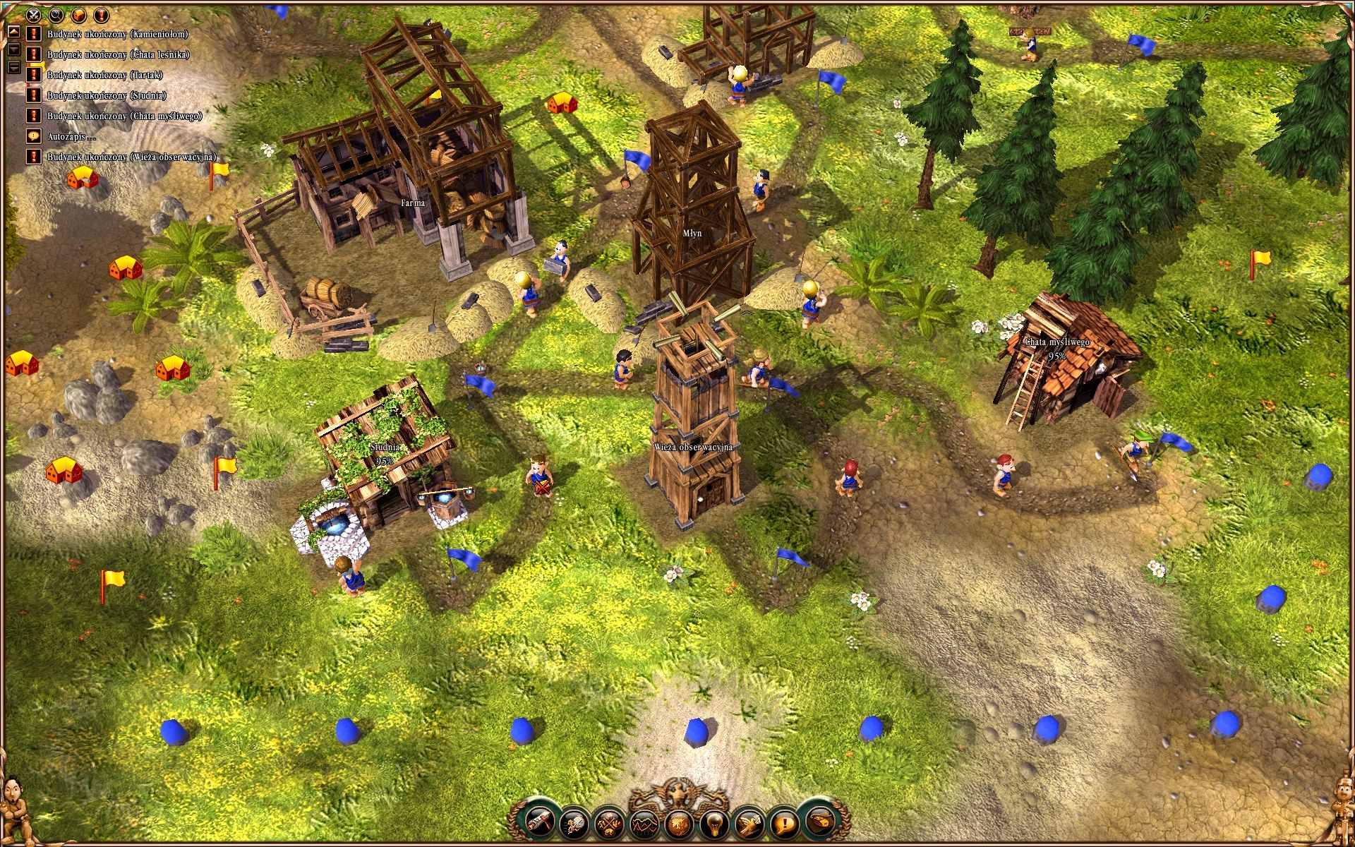 the settlers 2 10-lecie