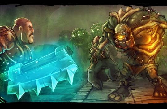 Torchlight MMO