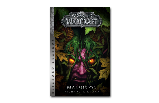 World of Warcraft - Malfurion